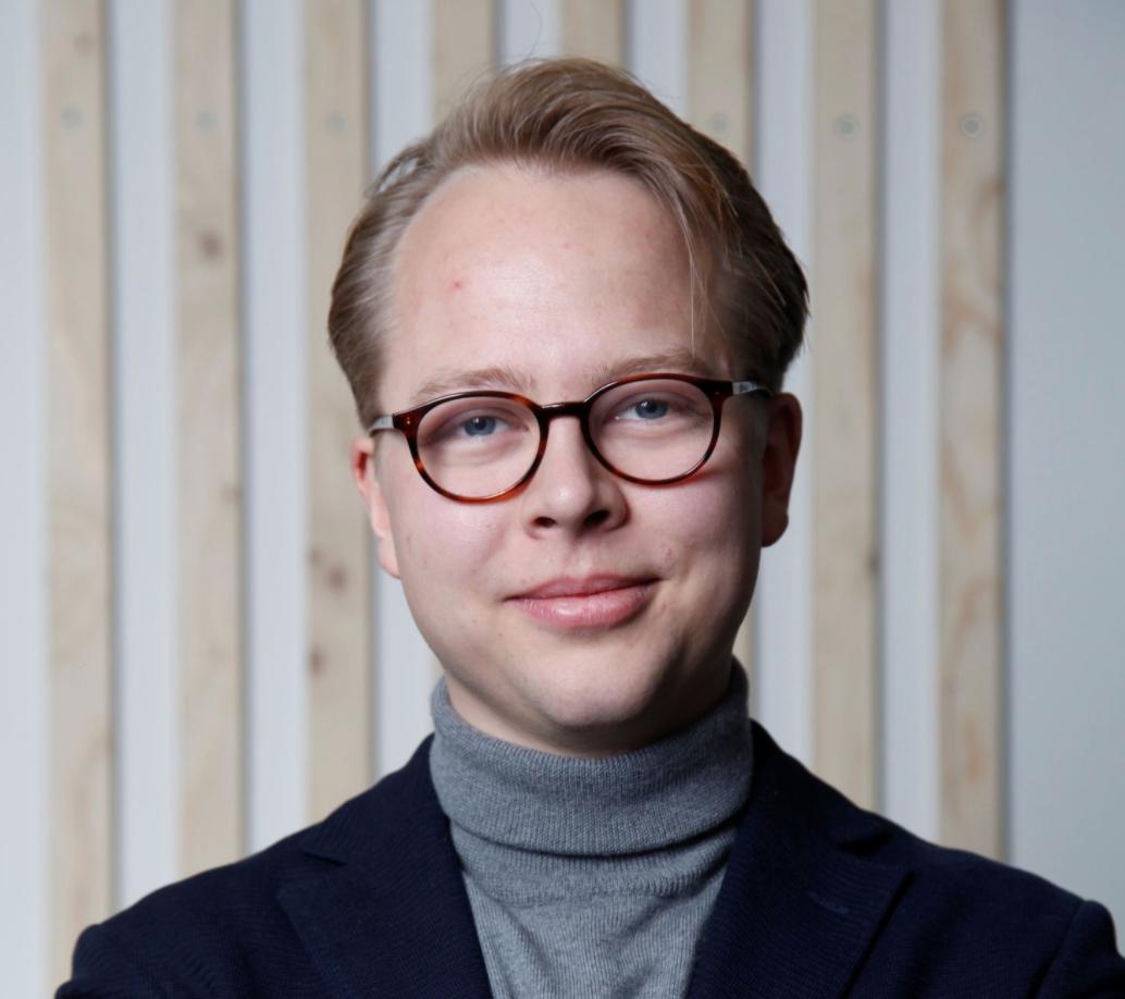 Kristinn Hróbjartsson
